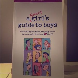 Other - A smart girls guide to boys